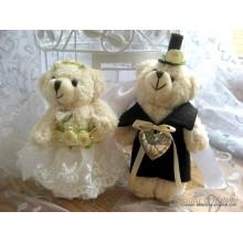 nounours mariage
