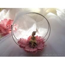 ballerine, danseuse, création pour anniversaire jeune fille