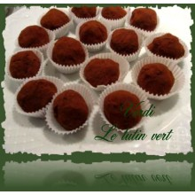 recette illustrée pour enfants- Gâteau moelleux aux pommes