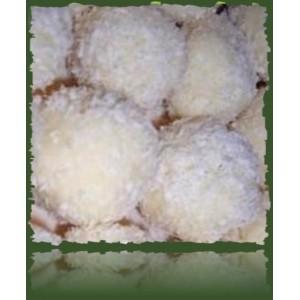 recette illustrée pour enfants-Boules de neige